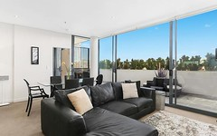 606/245 Pacific Highway, North Sydney NSW