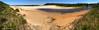 Moonee Beach and Creek/Lagoon, Catherine Hill Bay, Newcastle, NSW (Black Diamond Images) Tags: mooneebeach mooneebeachlagoon lagoon mooneebeachcreek backcreek catherinehillbay newcastle nsw australia australianbeaches beach beachessubdivision catherinehillbaysouth rosegroup beaches iphone appleiphone7plus iphone7plus panorama appleiphone7pluspanorama iphone7pluspanorama iphonepanorama sand sky