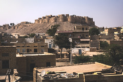 Rajasthan - Jaisalmer - Fort