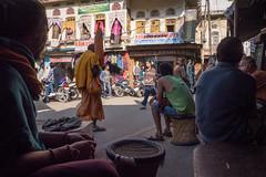 Rajasthan - Pushkar - Streets-3
