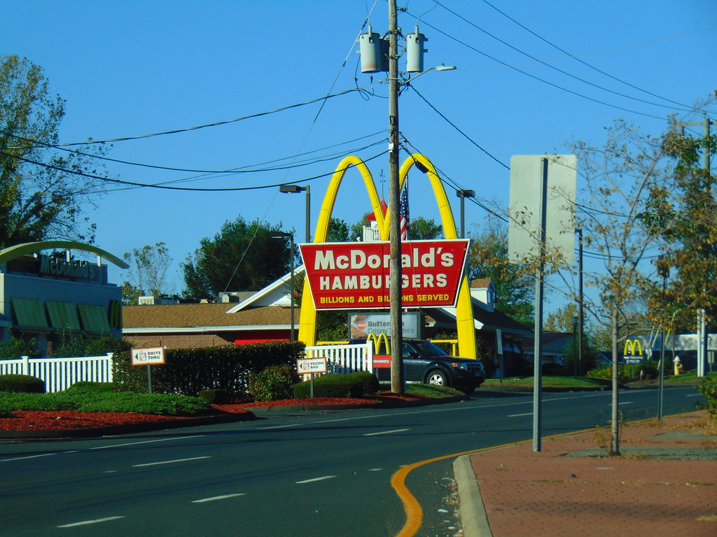 Best Fast Food Dundee