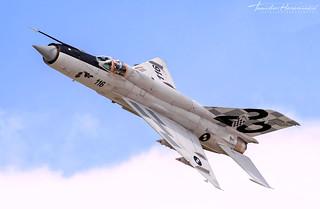THAP00799 - MiG-21bisD 116 Croatian Air Force