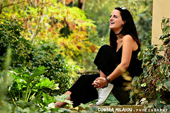 Just a little paradise during the day... (dimitra_milaiou) Tags: portrait model greece athens julia green nature city park forest plant day life smile laugh laughing lady woman girl black beautiful friend live love fall october 2016 photography milaiou dimitra posing shooting europe ❤️ heart portraiture πορτραίτο female ελλάδα αθήνα μηλαίου δήμητρα δάσοσ δέντρο πράσινο happy happiness arms skin nikon d 7100 d7100 tsoumpa athina ngc feelings fun paradise τζούλη