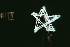 starlight (demetra.michaela) Tags: star longexposition longexposure sp sparklers