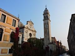 Chiesa di San Giorgio dei Greci, Venice