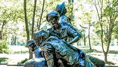 2017.10.18 War Memorials, Washington, DC USA 9619
