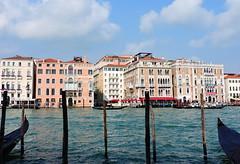Fondamenta Salute, Venice