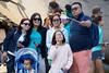 This Is the One (Sean Davis) Tags: chicago mileniumpark thebean baby family peace poloshirt selfie selfiestick illinois unitedstates us