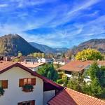 View over Kiefersfelden, Bavaria, Germany thumbnail