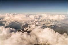 Storm Brian vs UK PLC (mikeyp2000) Tags: brian global cloudscape storm uk warming peeps hurricane aerial coast sky clouds