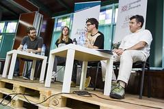 La industria de la felicidad. Capitalismo, malestar social y recetas de mansedumbre (Jorge Moruno, Juan Ponte y Juan Carlos Sánchez)