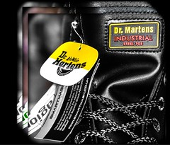 DM industrial (CWhatPhotos) Tags: cwhatphotos icon 7a18 size 11 sticker safety eyelets canon 5d iii industrial doc docs doctor marten martens air wair airwair bouncing soles original eos close up seven hole lace boots boot drmartens docmartens dms cushion sole yellow stitching yellowstitching foot laced laces photo photos picture pictures with that have dr comfort cushioned wear feet black foto fotos which contain footwear photography steel toe cap capped safe protective dm leather