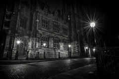 School of Divinity Old Edinburgh (Colin Myers Photography) Tags: old edinburgh oldedinburgh oldtown atmospheric edinburghphotography edinburgholdtown colinmyersphotography colin myers photography schoolofdivinity school divinity new college mound themound