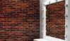 Espejo de ladrillos (Davichi) Tags: ladrillos ladrillo espejo mirrow brick abstract