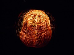 P1280817 - Copy (amiterangi1) Tags: jackolanterns halloween governorsisland newyorkharbor pumpkins