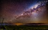 shining stars (andrew.walker28) Tags: milky way galactic centre galaxy stars shine bright night nightscape landscape