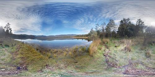 Huntsman Lake