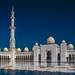 Sheikh Zayed Grand Mosque in Abu Dhabi _DSF3631-HDR FUJIFILM X-T1 + Mitakon Zhongyi Lens Turbo Focal II Reducer Adapter for M42 + M42 Tokina RMC 17mm f3.5_