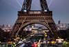 Paris (Ruinenvogel) Tags: paris france eifelturm eiffel tourdeeiffel hdr flickrtravelaward
