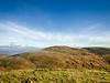 Meall Garbh from the summit of An Sgorr (David McSporran) Tags: carngorm meallgarbh carnmairg meallnaaighean glenlyon northchesthillestate munro munros scottishhighlands scotland scottishmountains hillwalking