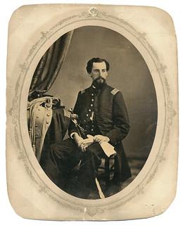 Provost Marshal Under Fire at Gettysburg