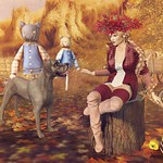 Autumn Harvest thumbnail