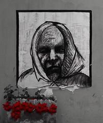 Divino Anticristo, Santiago de Chile (Mario Rivera Cayupi) Tags: divinoanticristo poet poetry poesía locura muerte death esquizofrenia schizophrenia santiagodechile