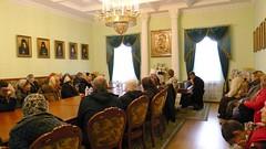 Представители общины Кафедрального собора УПЦ в Лавре_3 01.11.2017