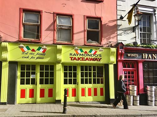 Raymondo's Takeaway
