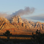 PHOTO: JAN 21 Red Rock Canyon National Conservation Area thumbnail