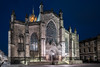 St Giles Cathedral (McQuaide Photography) Tags: edinburgh scotland unitedkingdom greatbritain gb uk sony a7rii ilce7rm2 alpha mirrorless 1635mm sonyzeiss zeiss variotessar fullframe mcquaidephotography adobe photoshop lightroom tripod manfrotto longexposure night exterior building city capitalcity angle wideangle structure architecture church cathedral religiousbuilding stgilescathedral highkirkofedinburgh churchofscotland christianity religion faith placeofworship holy hallowed history historic famousplace landmark highstreet royalmile theroyalmile urban centre citycentre window facade front
