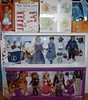 Disney Store Haul - Friday November 3, 2017 (drj1828) Tags: us disneystore purchase frozen olafsfrozenadventure tangledtheseries doll 12inch disneyanimatorscollection holiday dollset minifigure