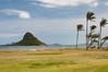 Kualoa Regional Park (bfluegie) Tags: hawaii kualoaregionalpark oahu beach island nikond90 d90
