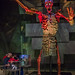 20-Foot Skeleton from Kubo and the Two Strings