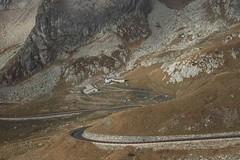Col du Grand St-Bernard (bulbocode909) Tags: valais suisse italie frontières coldugrandstbernard montagnes nature routes cols automne