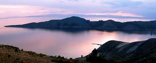 Lac Titicaca - Isla del sol [Explore]