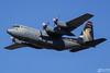 Turkey Air Force --- Lockheed C-130E Hercules --- 63-13187 (Drinu C) Tags: adrianciliaphotography sony dsc rx10iii rx10 mk3 mla lmml plane aircraft aviation maltainternationalairshow2017 military turkeyairforce lockheed c130e hercules 6313187