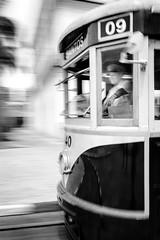 Steering Hand (k.jessen) Tags: bonde cablecar mão hand panning blackandwhite pretoebranco photowalk scottkelby scottkelbys10thannualworldwidephotowalk worldwidephotowalk santos brazil brasil wwpw2017