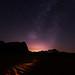 The Charming Sky of Wadi Rum