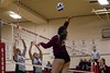 Women's Volleyball - Sierra vs Diablo Valley (10/20/2017) (davidmoore326) Tags: volleyball womens sports athletics college education sierra rocklin california photography photo camera image dslr cccaa community juco big8 conference diablo valley dvc unitedstatesofamerica