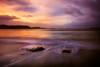 Sunrise 28.10.2017 (BjørnP) Tags: ocean sea sunrise water seascape landscape wet beach waves egersund rogaland norge norway colors clouds sky stones sony sand explore