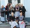2017 SHANTY FESTIVAL (Steenvoorde Leen - 5.7 ml views) Tags: 2017 wijk bij duurstede shanty festival koor people visitors publiek bezoekers mensen festivalrijnenlek dorestad