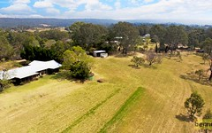 310 Grose Wold Road, Grose Vale NSW