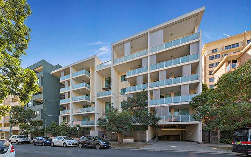 506/8-12 Station St, Homebush NSW 2140