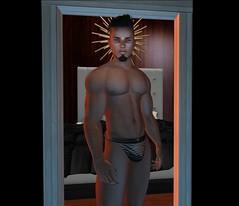 Davide (CodyAdored) Tags: secondlife mesh male avatar exmachina doux egoisme bento volkstone