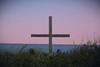 Cedar Grove, New Jersey (NataThe3) Tags: cross ocean sky cedargrove newjersey