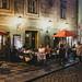 A Summer Night in Prague