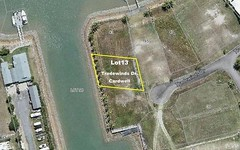 Lot 13 , Lot 13 Trade Winds Drive, Cardwell QLD