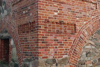 Brick art    [L1190597]