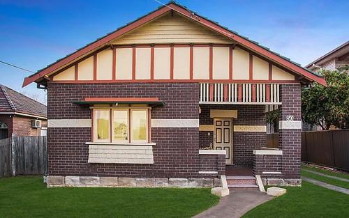 50 Kitchener Av, Earlwood NSW 2206
